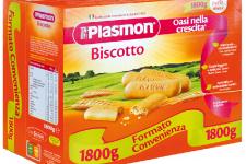PLASMON BISCOTTO KG1,800 €9.99